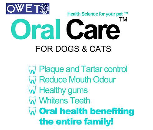 3C Special - Oral Care