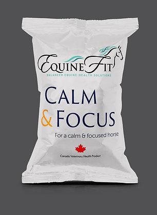 Calm & Focus