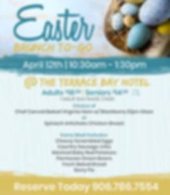 Easter Brunch to-Go Menu 2020_Easter Bru