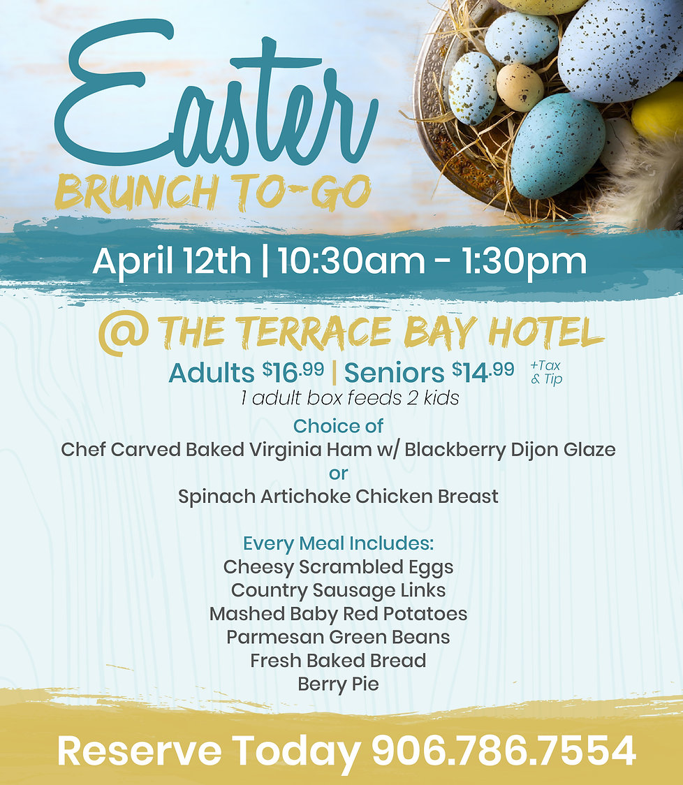 Easter Brunch to-Go Menu 2020_Easter Bru