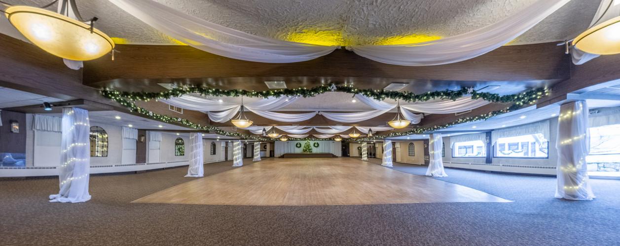 20191120_Terrace Bay Hotel _Empty Ballro