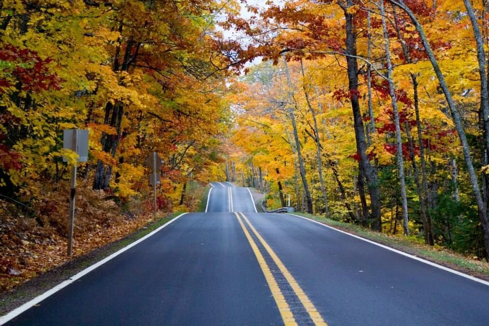 Fall Colors Keweenaw