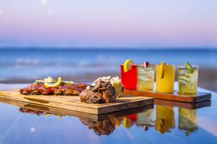 Steak and Ribs Freshwater Tavern Overloo