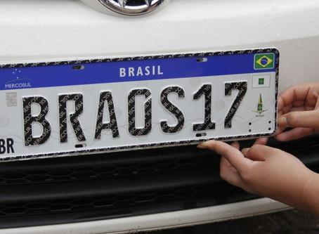 Mudança de placa no Brasil: Você conhece todos os detalhes?