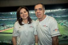 Camarote no Allianz Parque recebe empresários em encontro exclusivo da Move Experiências