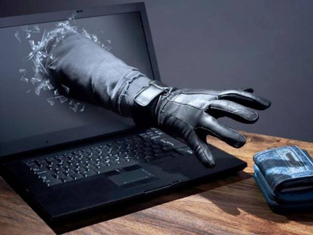 Golpes virtuais são comuns nas redes sociais