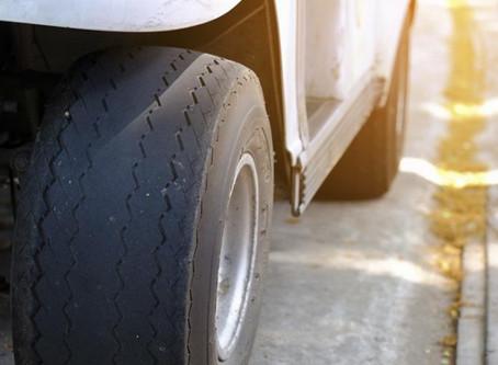 #DicasAutomotivas: Os pneus têm prazo de validade! Saiba identificar