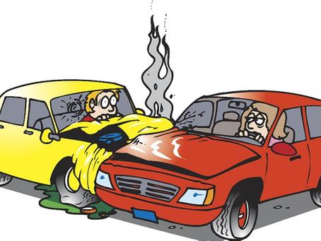 #DicasAutomotivas: Saiba identificar sinais de batida do veículo ao comprá-lo