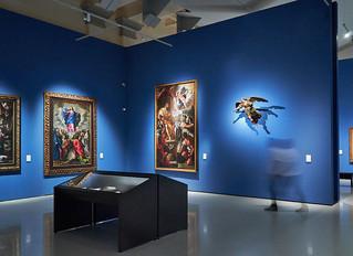 Nueva luz en el Museo Nacional de Arte de Cataluña