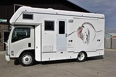 Lysaght Horse Coaches