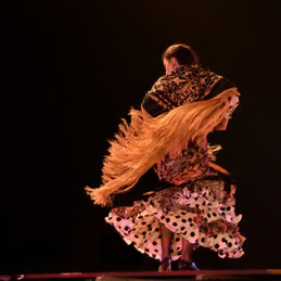 sabor flamenco
