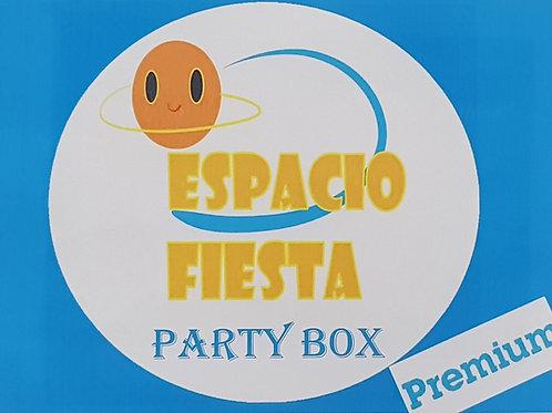 PartyBox Premium