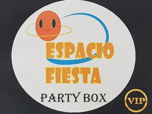 PartyBox VIP