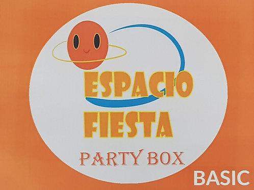 PartyBox Basic