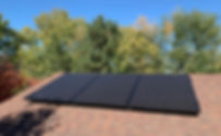 residential, home, solar plus battery emergency backup power system