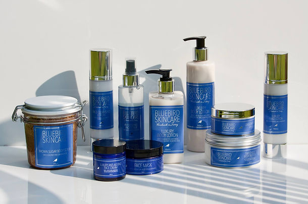 Bluebird Skincare Range all.jpg