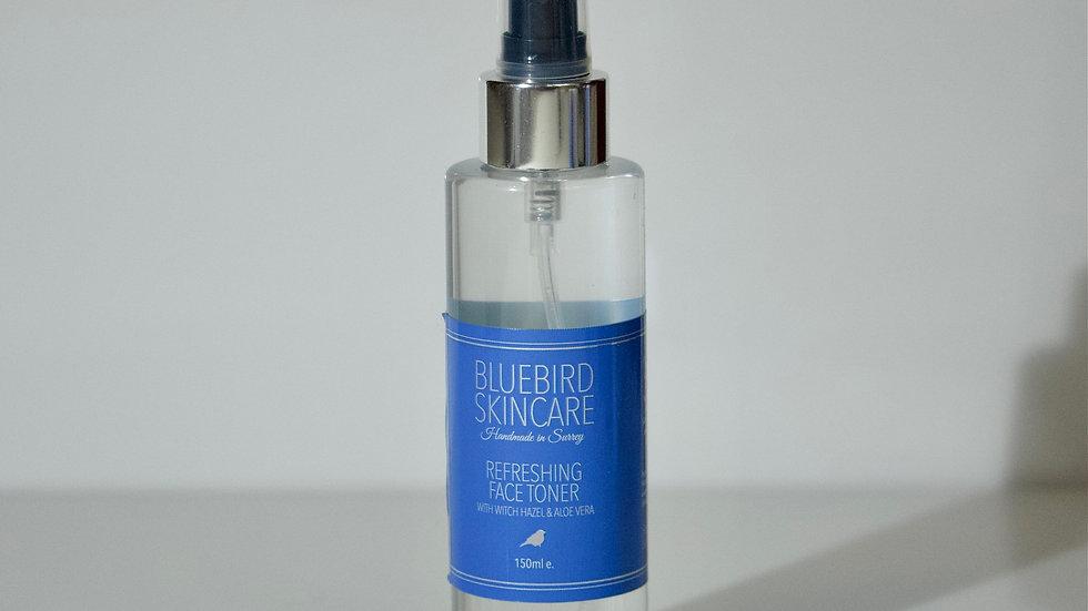 Unisex Refreshing Face Toner 150ml