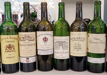 2005 Bordeaux - Best Vintage of the Century (so far)