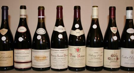 2006 Burgundy 1er & Grand Cru