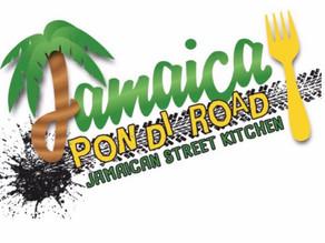 Jamaica Pon Di Road