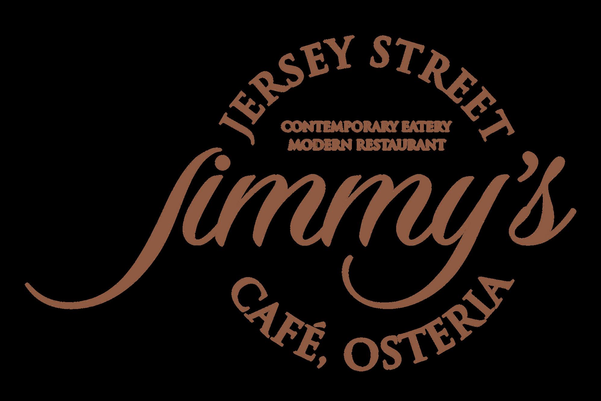 Jimmy's Jersey Street Cafe & Osteria   Italian Food