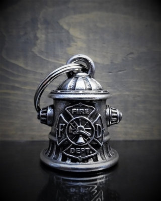 Fire Dept Bell