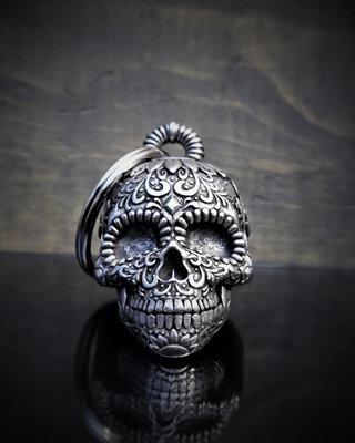 Sugar Skull Bell