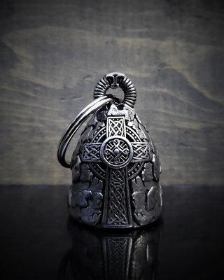 Celtic Cross Bell
