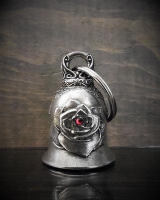 Rose Diamond Bell
