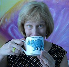 Betsy Loring with tea.jpg
