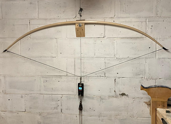 Simple Laminated Warbow