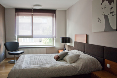 Tricks To Make a Small Bedroom Feel Bigger