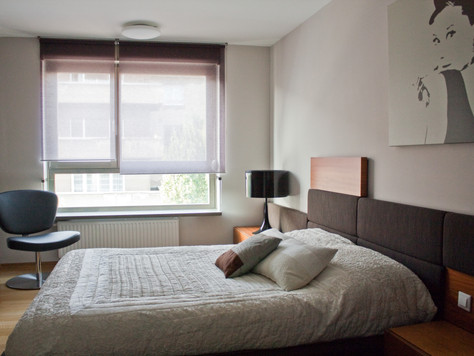 Tricks That Can Make a Small Bedroom Feel Bigger