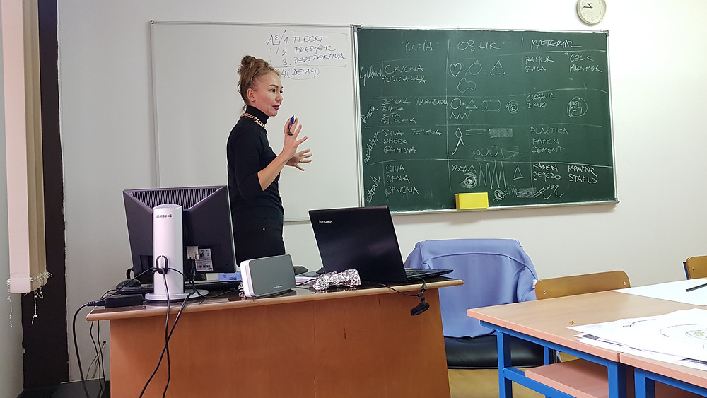 EPIKA - Winter Creative School