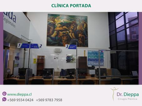 Clínica Portada, Antofagasta