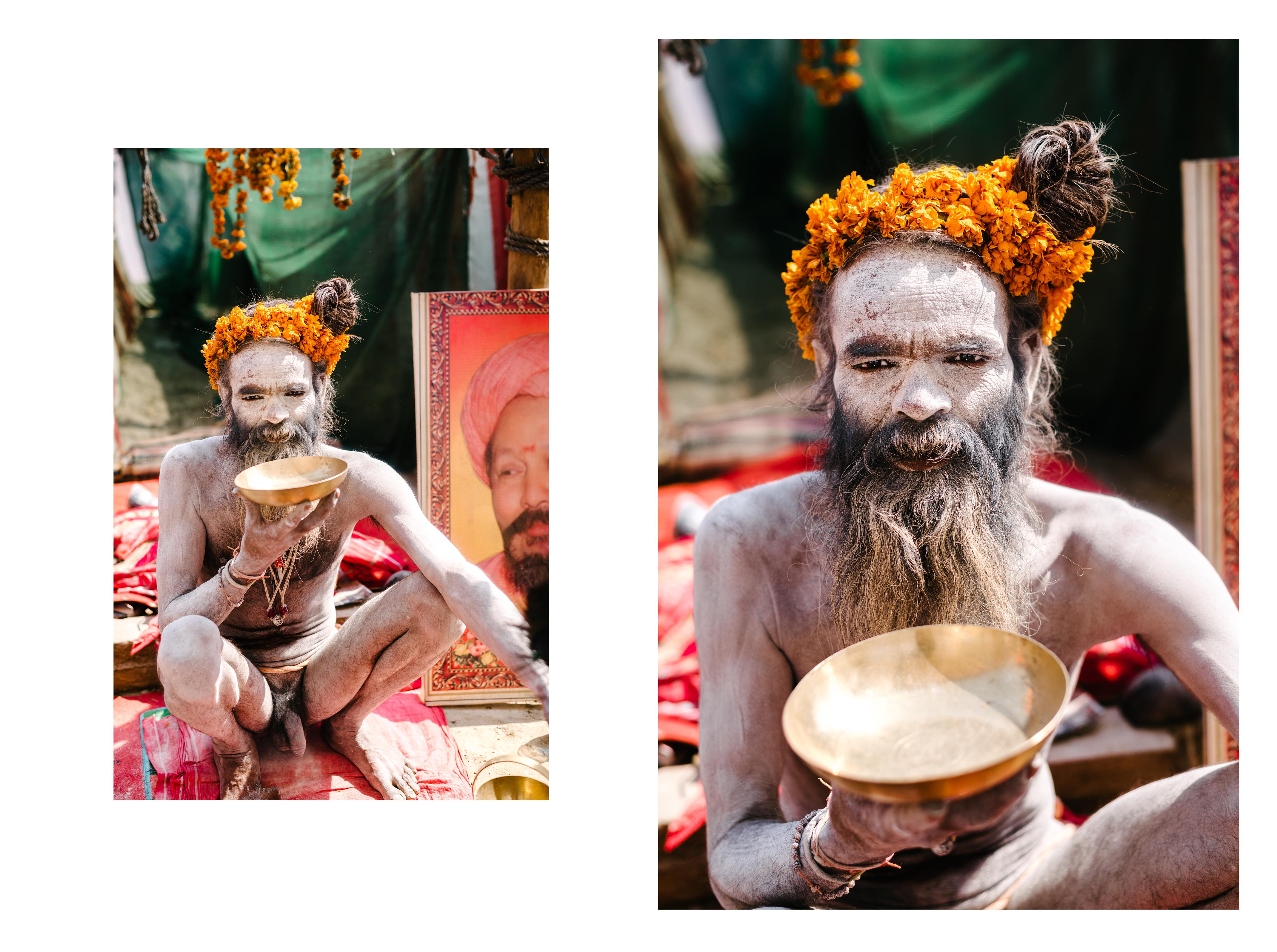 Naga Baba