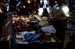 Marrakech apples
