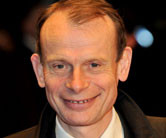 More Physiotherapy required after stroke – according to Andrew Marr (recently interviewed on the Jon