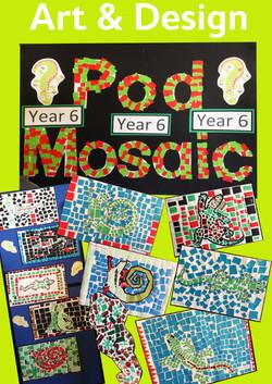 Year 6 - School in Manchester