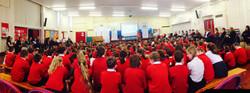 School in Didsbury