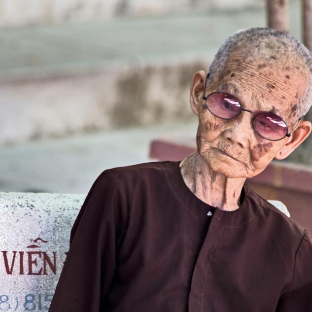 I don't get to choose  Nha Trang, Vietnam, 2013