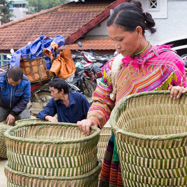Sapa, Vietnam, 2013