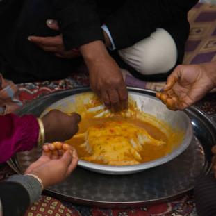 Famili is very important for people of Sidi Makhlouf. Sidi Makhlouf, Tunisia