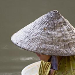 My husband will take care of me  Bac Ha, Vietnam, Apr 2013