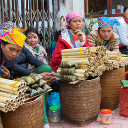 I want to get married to have another option  Sapa, Vietnam, 2013