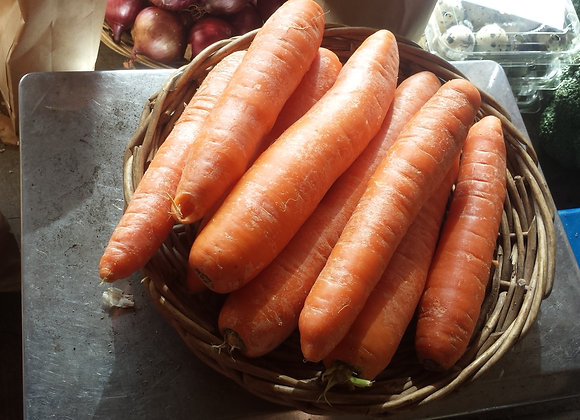 carrots 1 kg approx