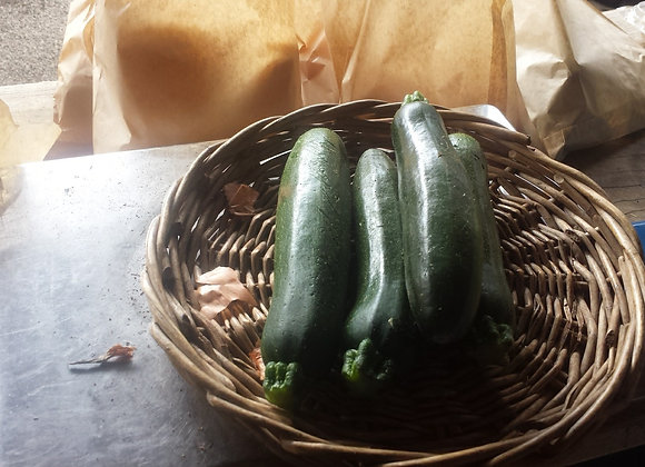 courgette 500g approx
