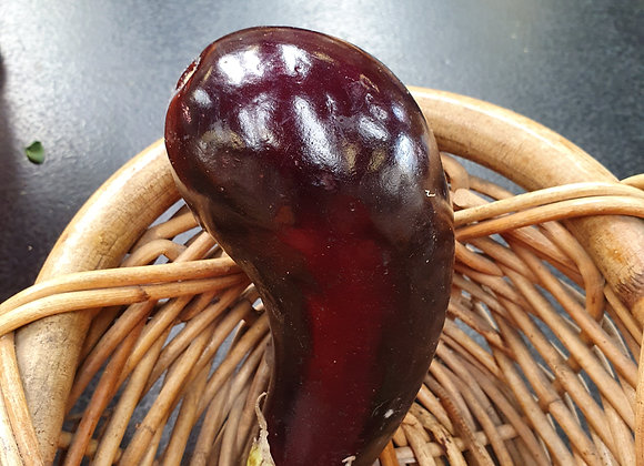 Oboubergene ( eggplant )