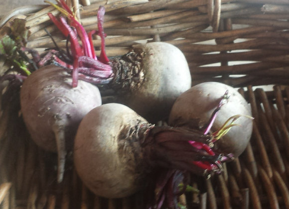 Beetroot  500g approx [ bunch ]