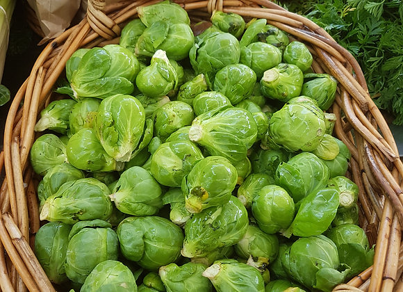 Brussel Sprouts [ 450g approx ]